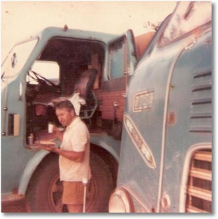 Rodolfo Fix - Em Sorriso-MT 1983
