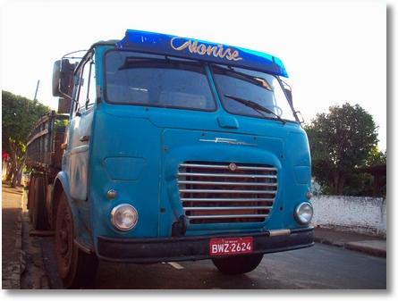 caminhão 003
