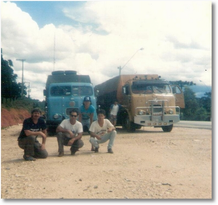 FNM 64 e 71 de João e Nicolau Jakimiu
