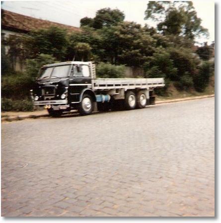 FNM 77 de Cesar Bacci - União da Vitória