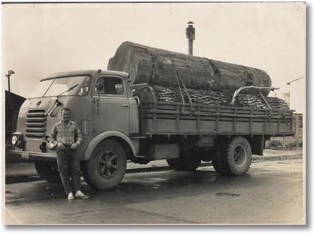 Coqueiro Baixo-RS ,o ano de 1959..
