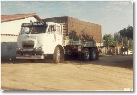 FNM 180 Eloy Dimas em Cabo Frio RJ 1989