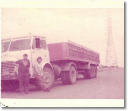 FNM 210 ano 1973 João Barbosa