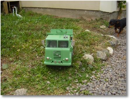 FNM verde Lucio