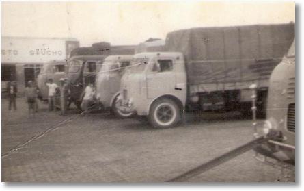 Bel+®m PA - Jos+® Gouveia - Reuni+úo de Amigos em 1977