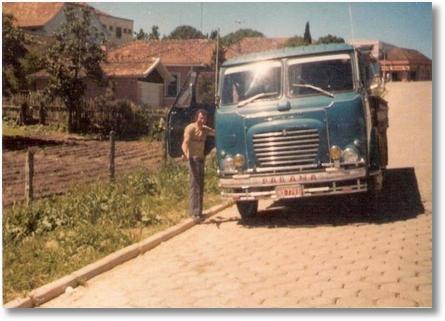 FNM 180 Ano 73 Uylton Ricardo Soares