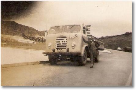 FNM 58 - Pedro Trevisan Filho - Via Dutra