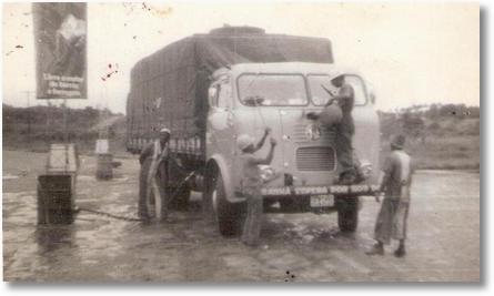 FNM 61 - Jos+® Gouveia - Milagres 1967