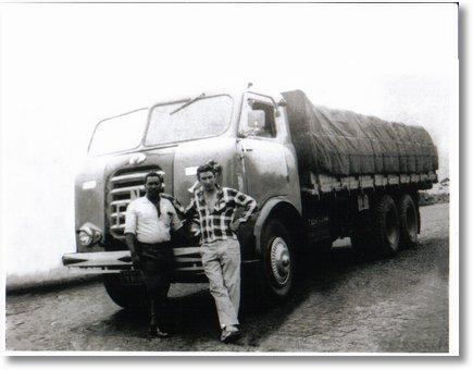 ALFA ROMEO 1959